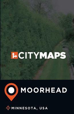 City Maps Moorhead, ...