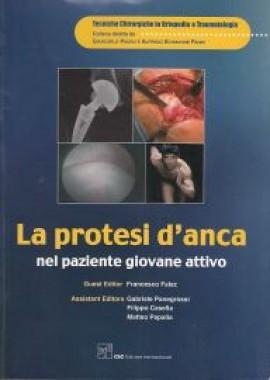 La protesi d'anca nel paziente giovane attivo