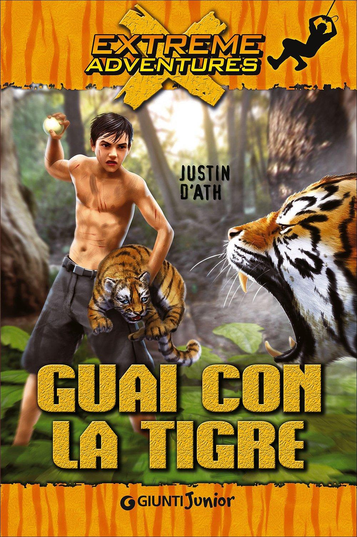 Guai con la tigre
