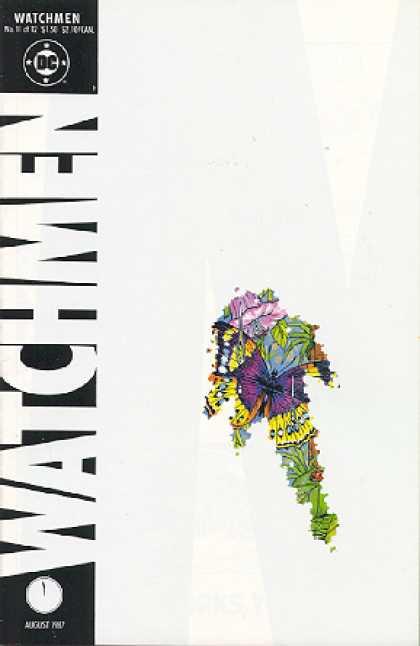 Watchmen - Vol 11