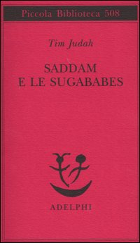 Saddam e le Sugababes