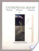 e-Study Guide for: Entrepreneurship : Theory, Process, Practice by Donald F. Kuratko, ISBN 9780324590913
