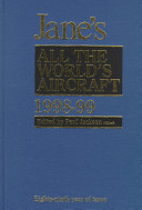 Jane's All the World's Aircraft, 1998-1999