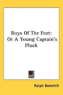 Boys of the Fort