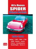 Alfa Romeo Spider Ul...