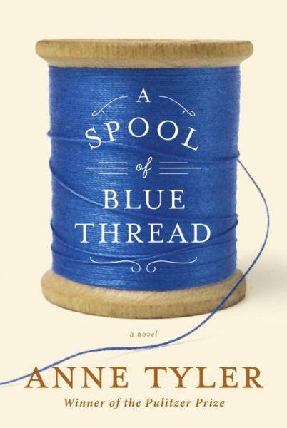 A Spool of Blue Thre...