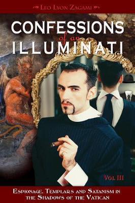 Confessions of an Illuminati