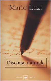 Discorso naturale