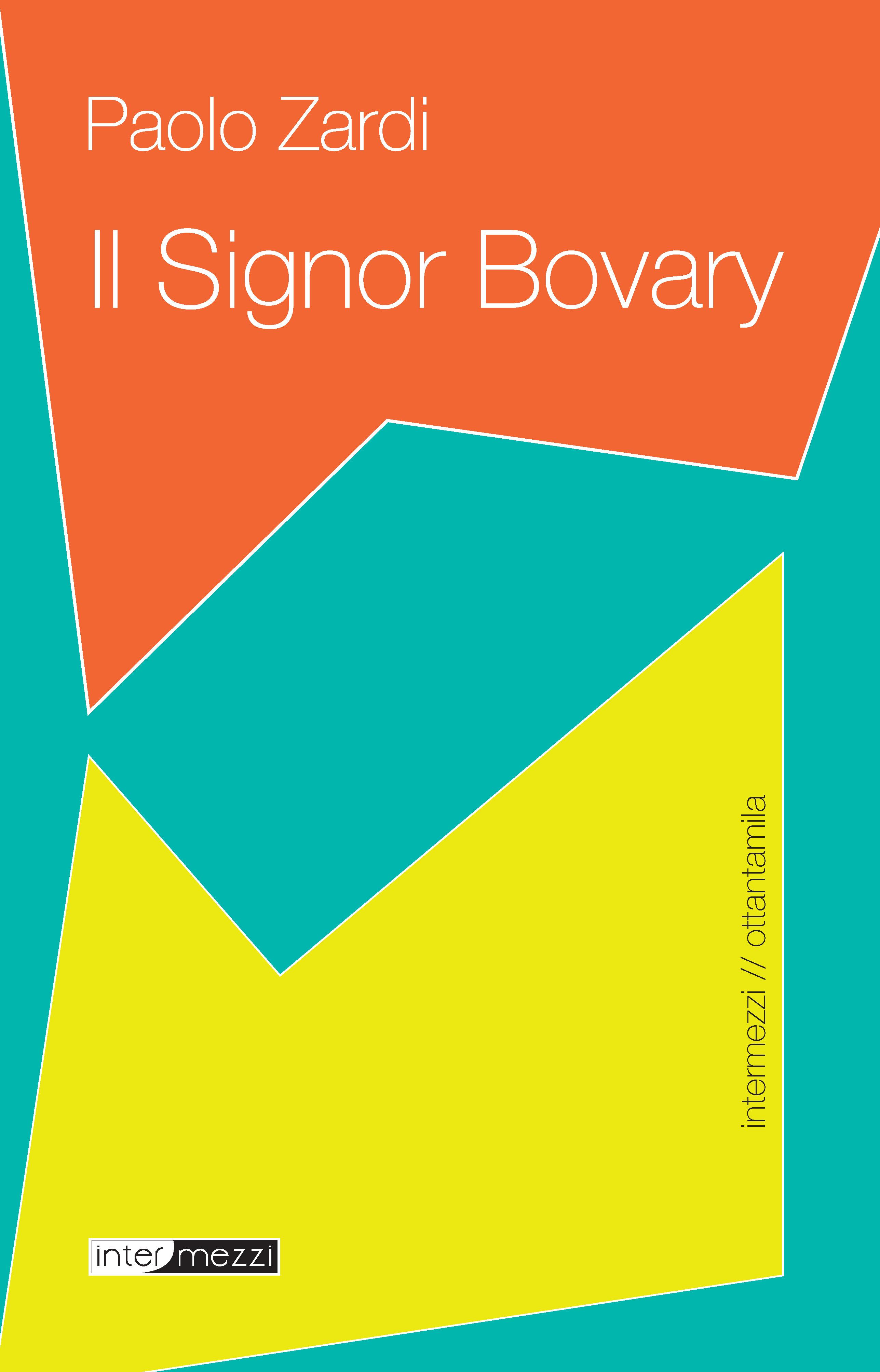 Il signor Bovary
