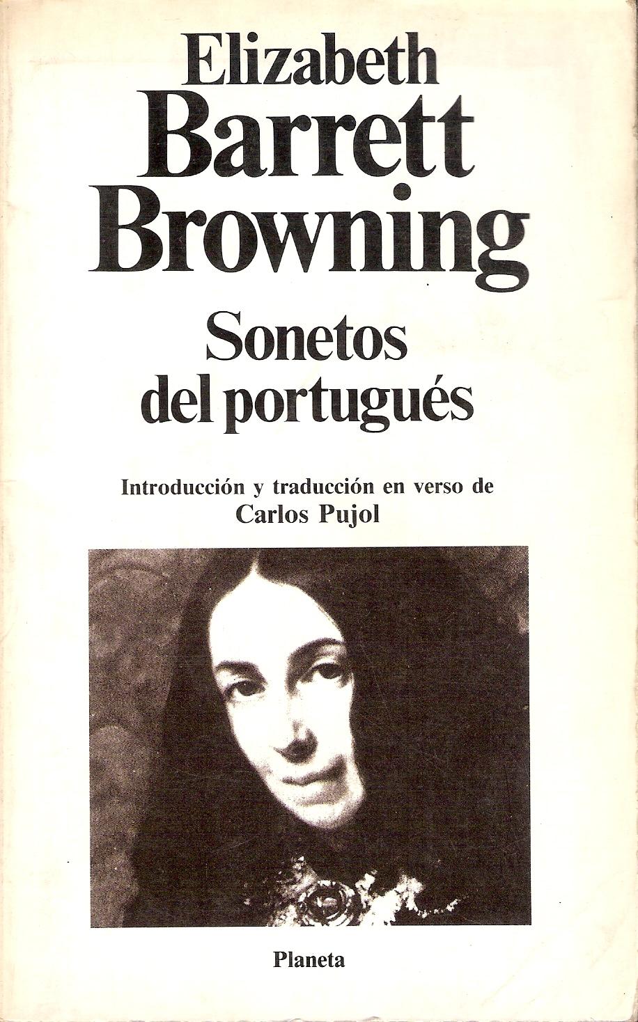 Sonetos del portugués