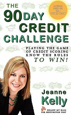 The 90-Day Credit Challenge