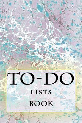 To-do Lists Book