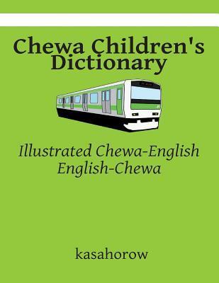 Chewa Children's Dic...