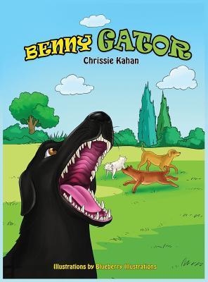 Benny Gator