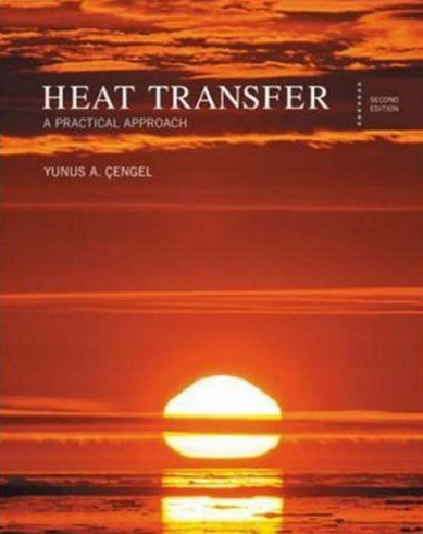 Heat Transfer: With EES CD