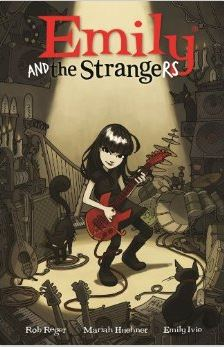 Emily and the Strangers, Volume 1
