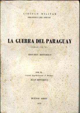 La Guerra del Paraguay (1865-1870)