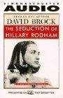 The SEDUCTION OF HILLARY RODHAM CASSETTE