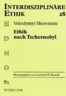 Ethik nach Tschernobyl