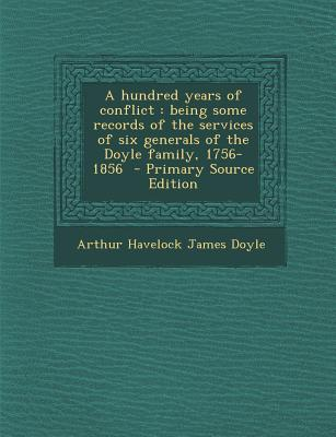 Hundred Years of Conflict