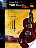 Alfred's Max Tab Guitar Complete: See It * Hear It * Play It, Book and DVD (Sleeve)