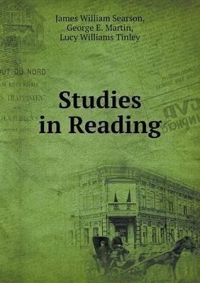 Studies in Reading