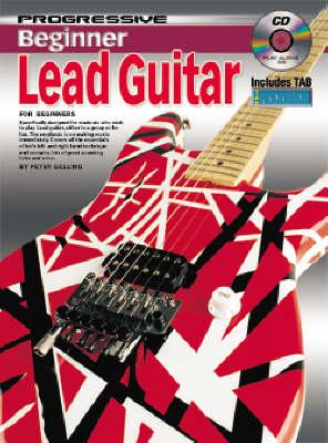 Progressive Beginner Lead Guitar