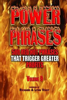 Power Phrases Vol. 9