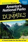 America's National Parks for Dummies, Second Edition