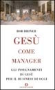 Gesù come manager