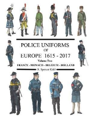 Police Uniforms of E...