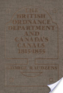 The British Ordnance Department and Canada's canals