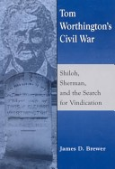 Tom Worthington's Civil War