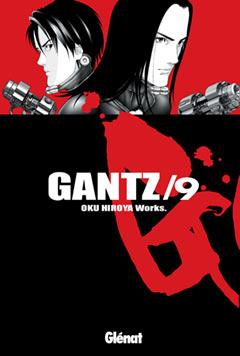 Gantz #9 (de 37)