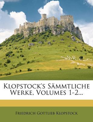 Klopstock's S Mmtlic...