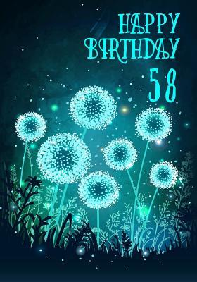 Happy Birthday 58