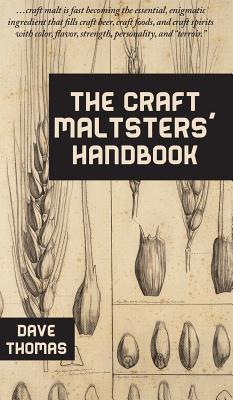 The Craft Maltsters' Handbook