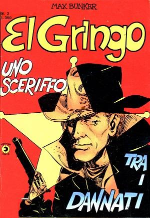 El Gringo n. 2