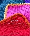Yarn Girls' Knitting Journal