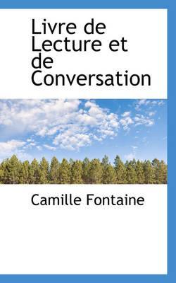 Livre De Lecture Et ...