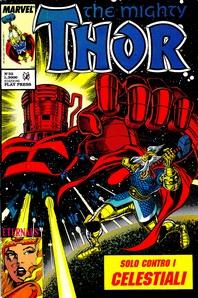 Thor n. 32
