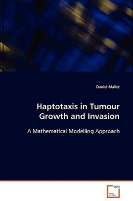 Haptotaxis in Tumour Growth and Invasion