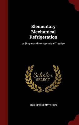 Elementary Mechanical Refrigeration