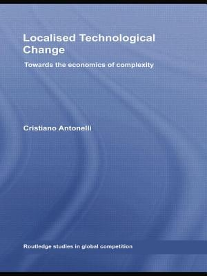 Localised Technological Change