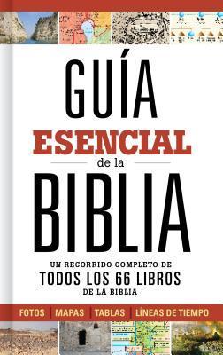Guía esencial de la Biblia / Essential Guide to the Bible