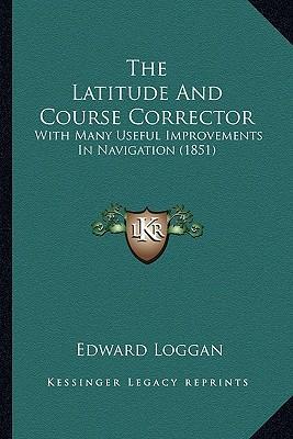 The Latitude and Course Corrector