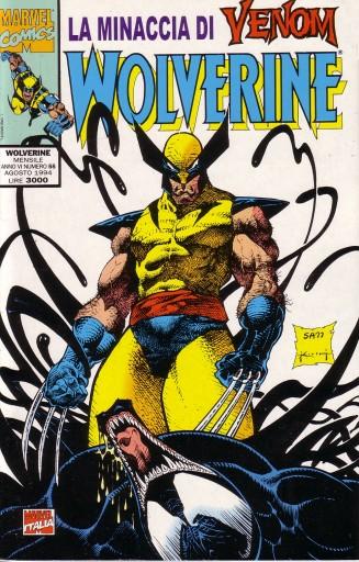 Wolverine n. 55