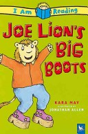 Joe Lion's Big Boots