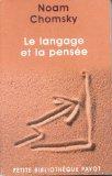 Le Langage et la Pen...