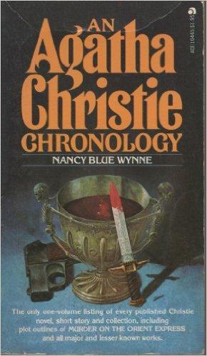 An Agatha Christie Chronology